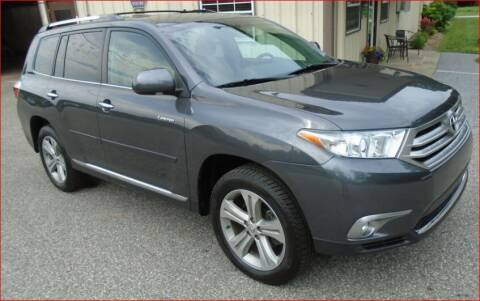 2013 Toyota Highlander for sale at Seewald Cars - Brooklyn in Brooklyn NY