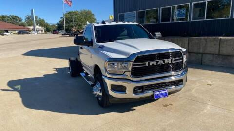 2021 RAM Ram Chassis 3500 for sale at Crowe Auto Group in Kewanee IL