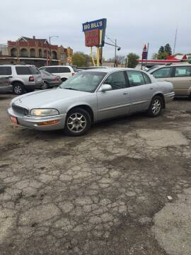 2001 Buick Park Avenue for sale at Big Bills in Milwaukee WI