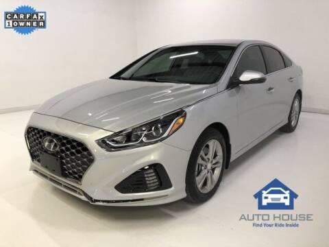 2019 Hyundai Sonata for sale at AUTO HOUSE PHOENIX in Peoria AZ