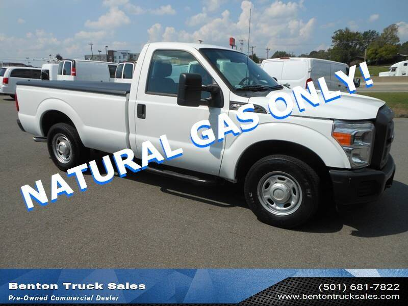 2013 Ford F-250 Super Duty for sale at Benton Truck Sales in Benton AR