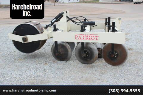 2010 Patriot Track Closer for sale at Harchelroad Inc. in Wauneta NE