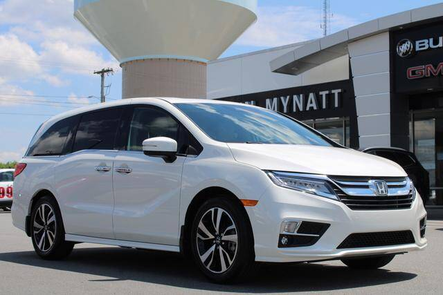 2019 Honda Odyssey for sale in Concord, NC