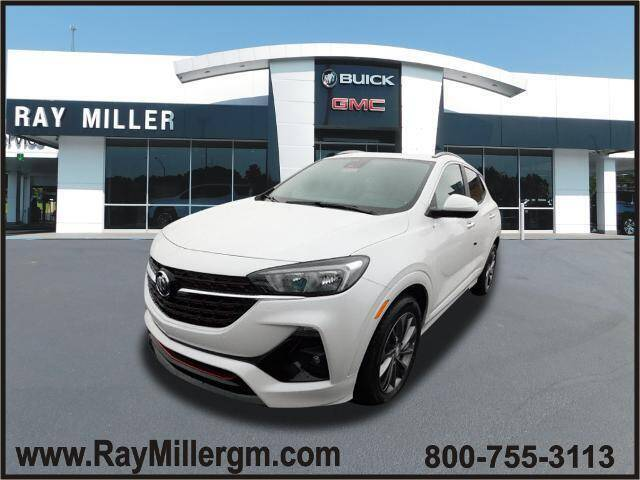 2021 Buick Encore GX for sale in Florence, AL