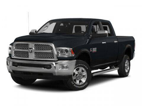 2015 RAM Ram Pickup 2500 for sale at HILAND TOYOTA in Moline IL