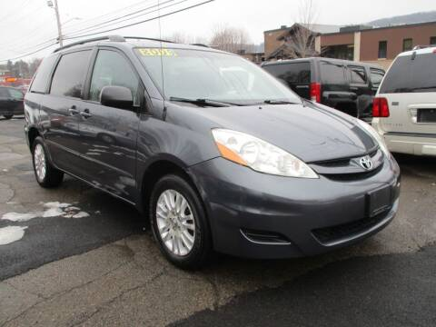 2009 Toyota Sienna for sale at Car Depot Auto Sales in Binghamton NY