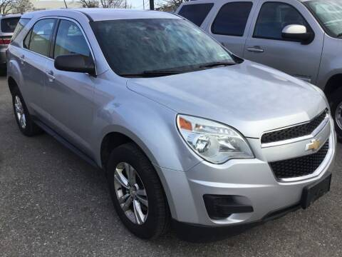 2014 Chevrolet Equinox for sale at eAutoDiscount in Buffalo NY