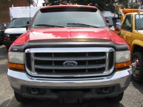 1999 Ford F-350 Super Duty for sale at Iron Horse Auto Sales in Sewell NJ