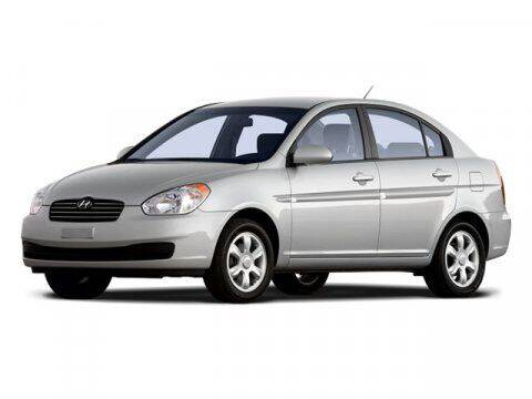 2008 Hyundai Accent for sale at Joe and Paul Crouse Inc. in Columbia PA