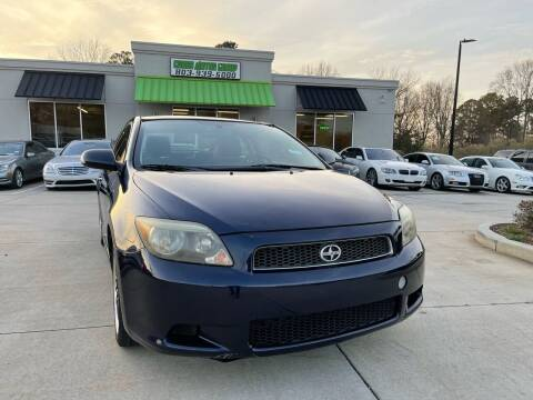 2006 Scion tC for sale at Cross Motor Group in Rock Hill SC
