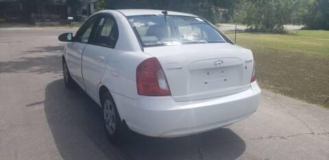 2009 Hyundai Accent for sale at C.J. AUTO SALES llc. in San Antonio TX