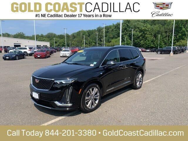 2020 Cadillac XT6 for sale in Oakhurst, NJ