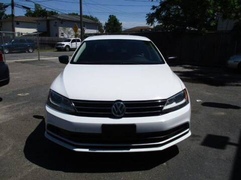 2015 Volkswagen Jetta for sale at Mobility Solutions in Newburgh NY