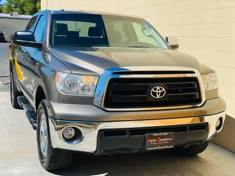 2012 Toyota Tundra for sale at Auto Zoom 916 Rancho Cordova in Rancho Cordova CA