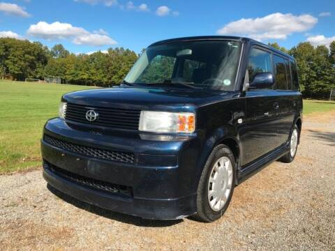 2006 Scion xB for sale at GOOD USED CARS INC in Ravenna OH