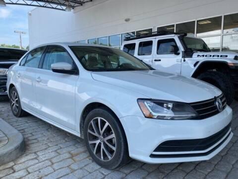 2017 Volkswagen Jetta for sale at Southern Auto Solutions-Jim Ellis Volkswagen Atlan in Marietta GA