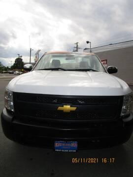 2013 Chevrolet Silverado 1500 for sale at FIRST CLASS AUTO in Arlington VA