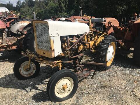 1967 International Cub for sale at Vehicle Network - Joe's Tractor Sales in Thomasville NC