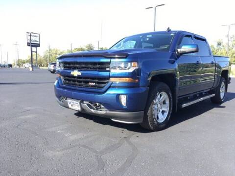 2018 Chevrolet Silverado 1500 for sale at Uftring Weston Pre-Owned Center in Peoria IL