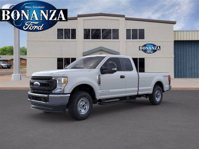 2022 Ford F-250 Super Duty for sale in Wray, CO