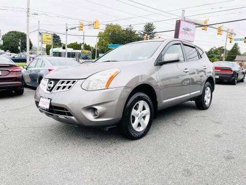 2012 Nissan Rogue for sale at LotOfAutos in Allentown PA