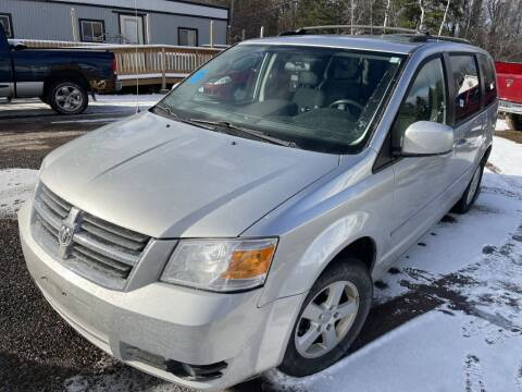 2010 Dodge Grand Caravan for sale at Al's Auto Inc. in Bruce Crossing MI