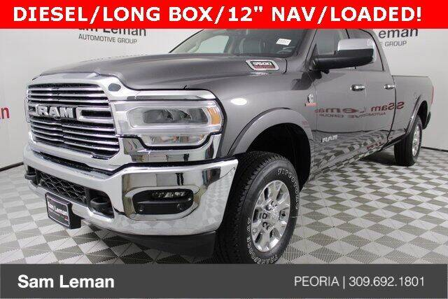 2022 RAM Ram Pickup 3500 for sale in Peoria, IL