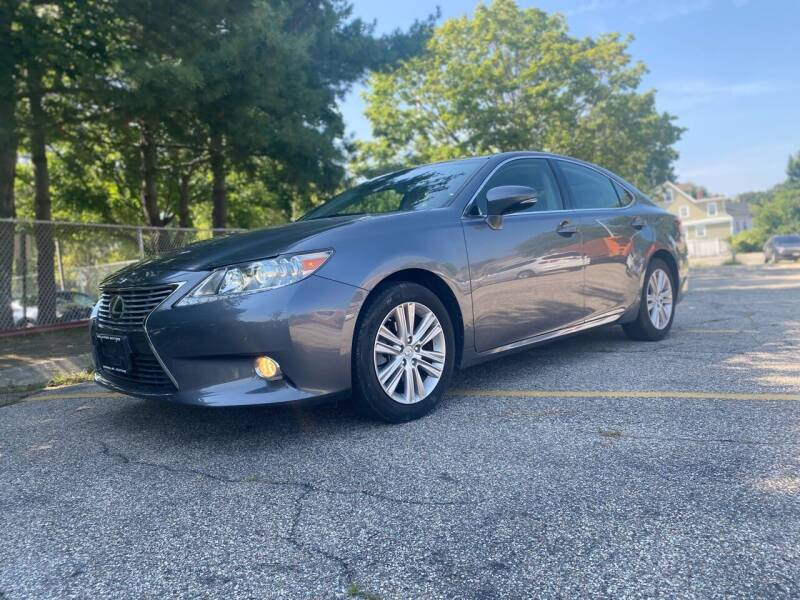 2013 Lexus ES 350 for sale at Welcome Motors LLC in Haverhill MA