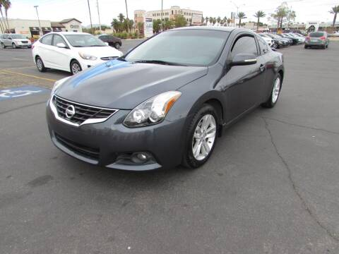 2010 Nissan Altima for sale at Charlie Cheap Car in Las Vegas NV