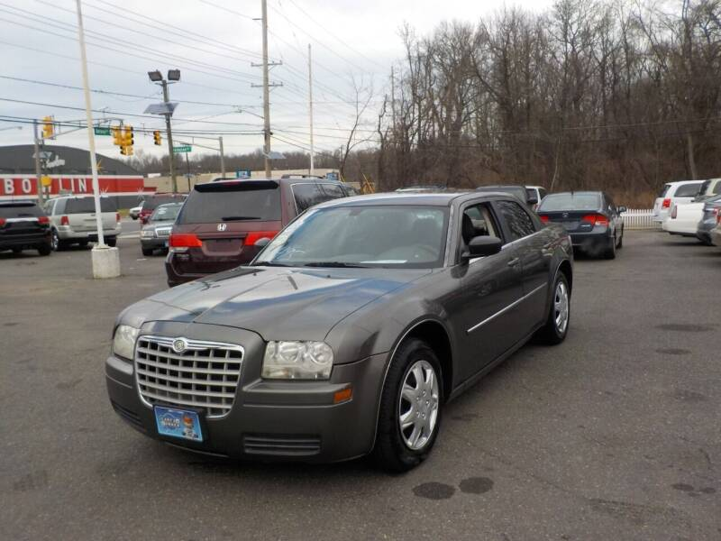 2008 Chrysler 300 for sale at United Auto Land in Woodbury NJ