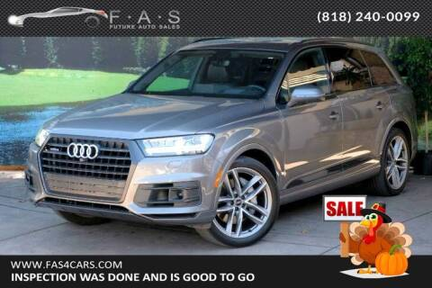 2018 Audi Q7 for sale at Best Car Buy in Glendale CA