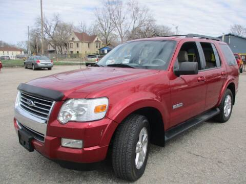 2007 Ford Explorer for sale at Dons Carz in Topeka KS