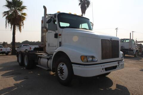 2008 International 9200I for sale at Kingsburg Truck Center in Kingsburg CA