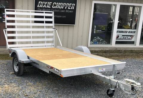 2021 Triton GU10 W/ Ramp for sale at Champlain Valley MotorSports in Cornwall VT