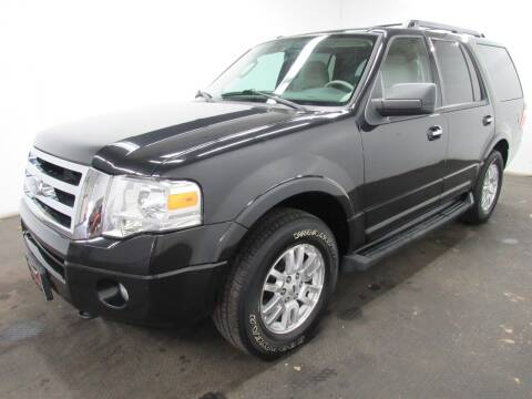 2013 Ford Expedition for sale at Automotive Connection in Fairfield OH