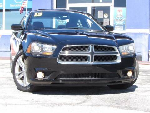 2013 Dodge Charger for sale at VIP AUTO ENTERPRISE INC. in Orlando FL