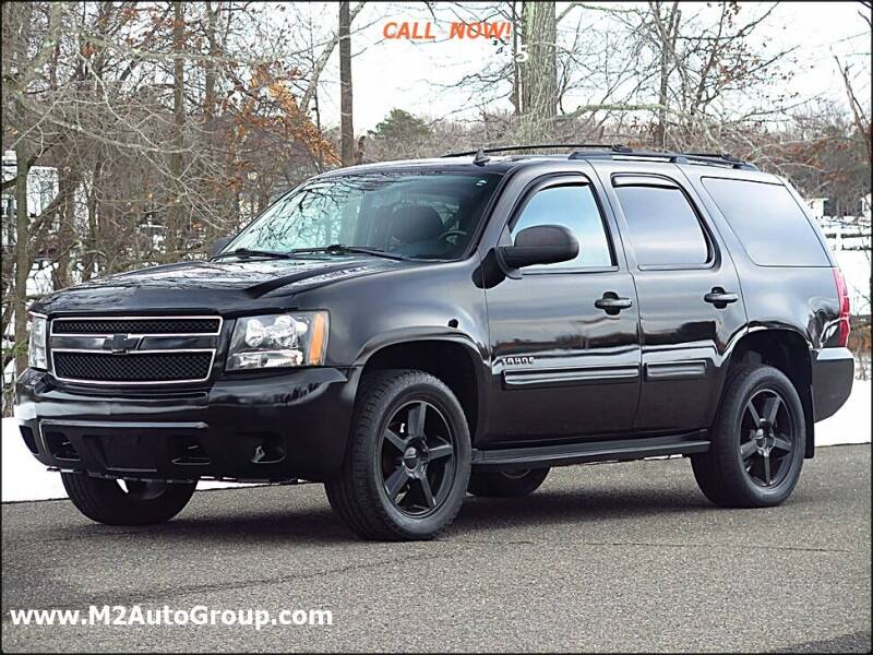 2011 Chevrolet Tahoe for sale at M2 Auto Group Llc. EAST BRUNSWICK in East Brunswick NJ