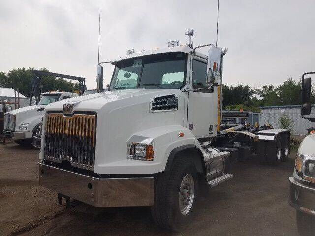 2020 Western Star 4700 SB for sale in Minneapolis, MN