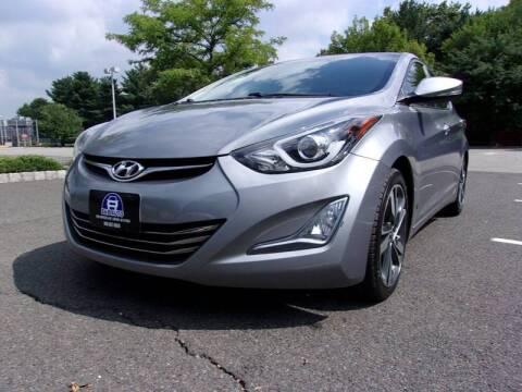 2015 Hyundai Elantra for sale at B&B Auto LLC in Union NJ