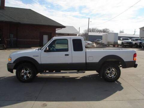 2006 Ford Ranger for sale at Quality Auto Sales in Wayne NE