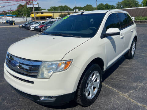 2013 Ford Edge for sale at IMPALA MOTORS in Memphis TN