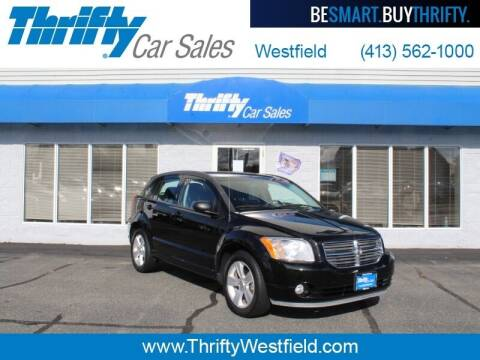 2012 Dodge Caliber for sale at Thrifty Car Sales Westfield in Westfield MA