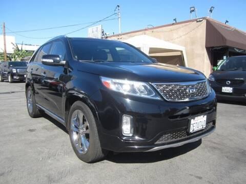 2014 Kia Sorento for sale at Win Motors Inc. in Los Angeles CA