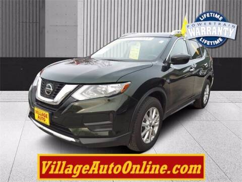2019 Nissan Rogue for sale at Village Auto in Green Bay WI