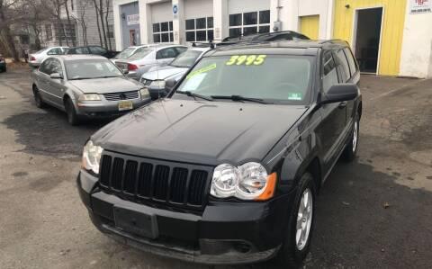 2008 Jeep Grand Cherokee for sale at Washington Auto Repair in Washington NJ