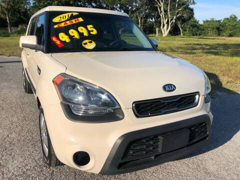 2013 Kia Soul for sale at Auto Export Pro Inc. in Orlando FL