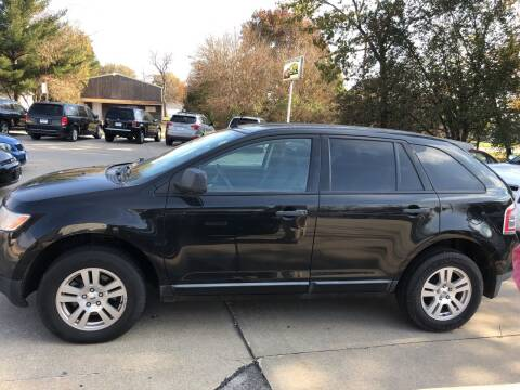 2010 Ford Edge for sale at 6th Street Auto Sales in Marshalltown IA