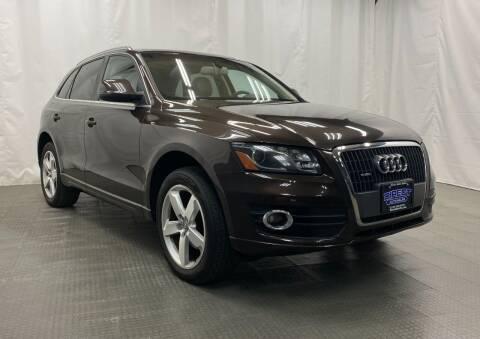 2011 Audi Q5 for sale at Direct Auto Sales in Philadelphia PA