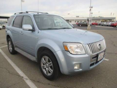 2008 Mercury Mariner for sale at Carland Auto Sales in Sacramento CA