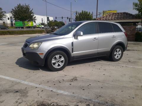 2008 Saturn Vue for sale at RN AUTO GROUP in San Bernardino CA